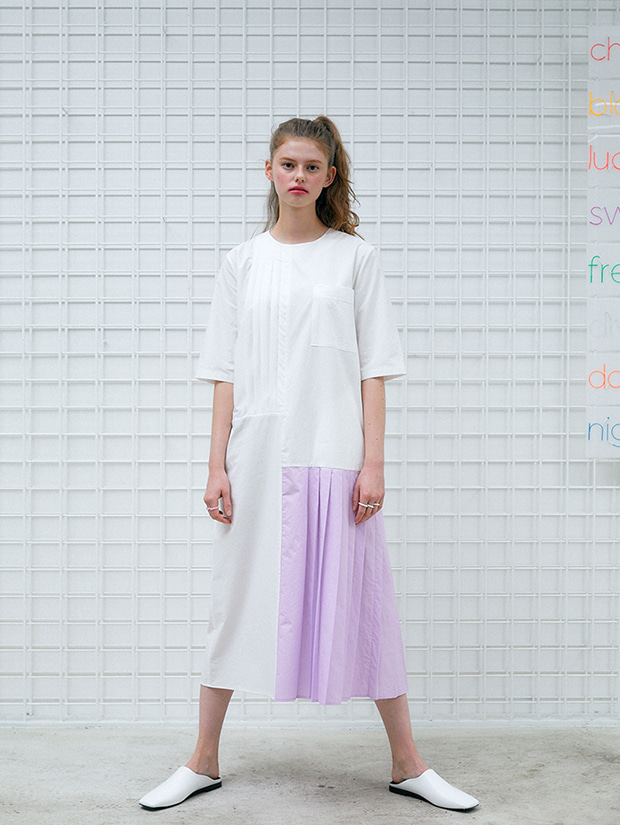 20SS capsule DREAM dress_WHITE